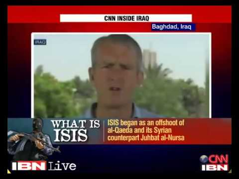 News 360  40 Indians stranded in Iraq, government assures all help