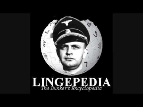 Lingepedia: Matt Winer