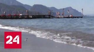 Вирус Коксаки изменил планы российских отпускников