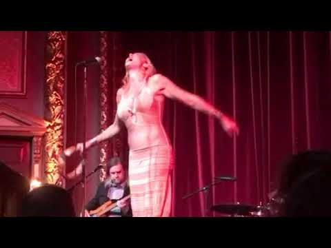 Storm Large - Nothing Compares 2 U