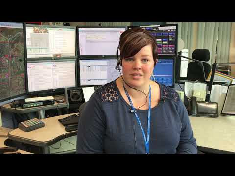 Emergency Communications Dispatcher May 2018