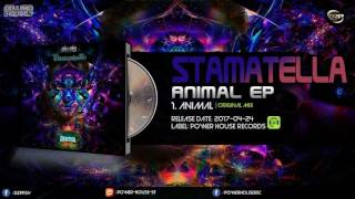 Stamatella - Animal