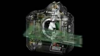 Canon EOS-1D Mark III Intro Video - Microglobe.co.uk
