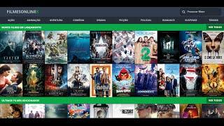 COMO ASSISTIR  FILMES E SERIES ONLINE SEM PROPAGANDAS EM PORTUGUÊS 720P/1080P HD