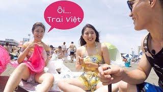 Gái Nhật Có Thân Thiện Như Trong Phim Không?   Phần 2   DEGO TV