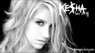Ke$ha - Thinking Of You  (AUDIO ONLY)