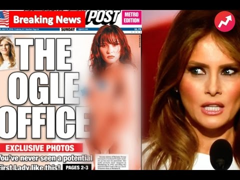 Melania Trump settles lawsuits with Daily Mail