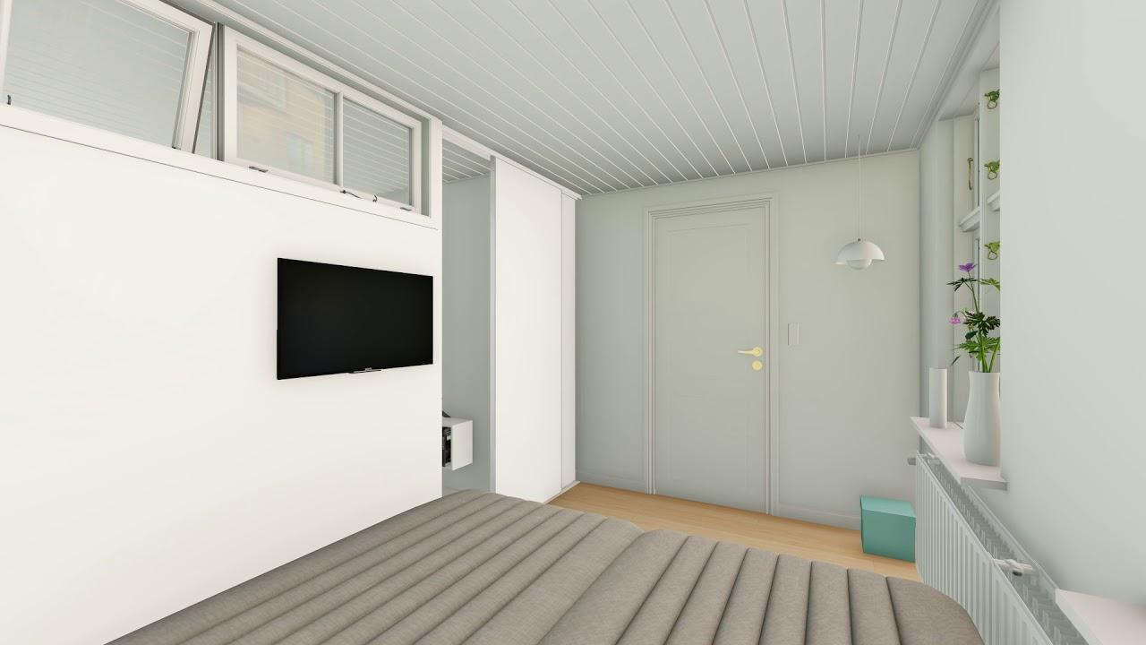indretning af små rum Indretning af små rum   YouTube indretning af små rum