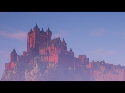 WesterosCraft Walks Episode 79: The Red Keep Part 1 | The ...