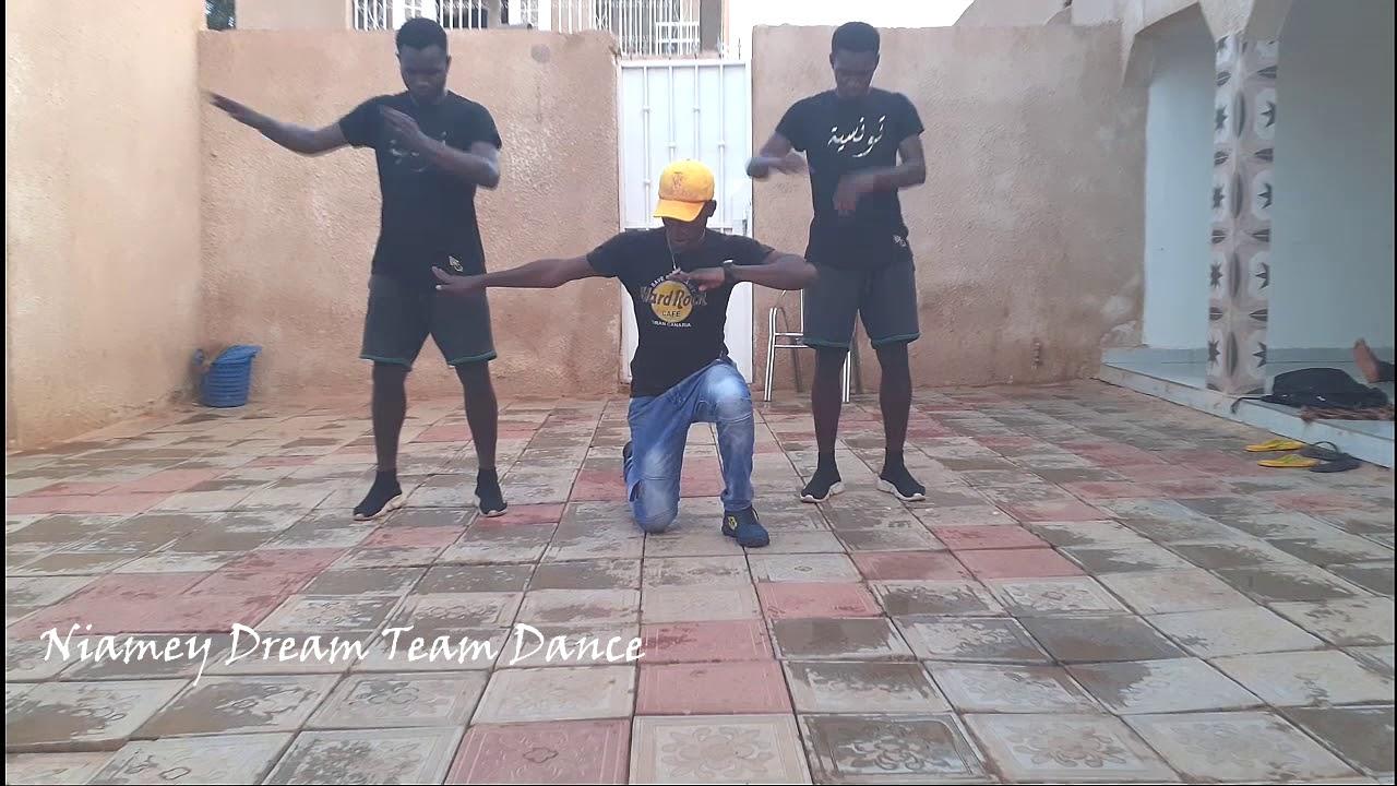 Download Niamey Dream Team Dance