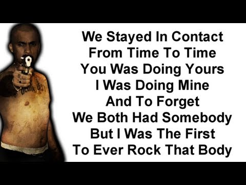 Conejo - Tonite You're Mine (With Lyrics On Screen) -Nightmare Legacy-