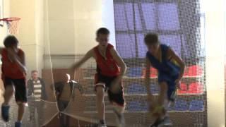 Баскет Абакан