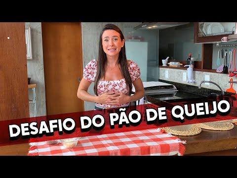 Pão De Queijo Caseiro #FiqueEmCasa E Cozinhe #Comigo [Na Cozinha Com A Caloi]