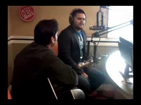G-Deep Radio Red 93.5 FM New Delhi Interview