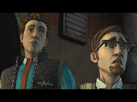 Tales from the Borderlands - My Silver Lining