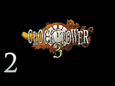 Cry Plays: Clock Tower 3 [P2]