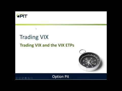 Trading the VIX for Profit