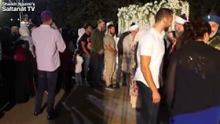Свадьба дочки Шейх Бахауддина Нурбану Амина