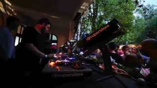 Barac [at] secret garden | exit reality | July 03