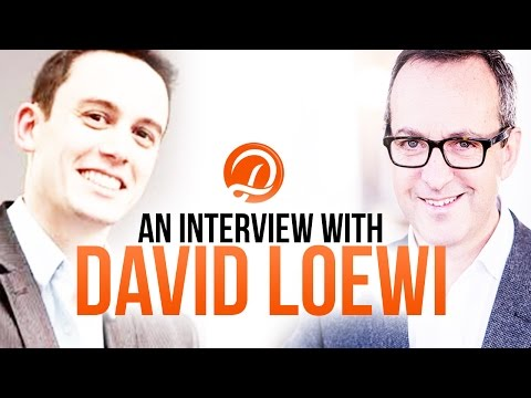 An Interview With David Loewi