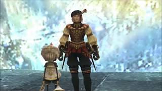 Final Fantasy XI: Editorial - March Version Update