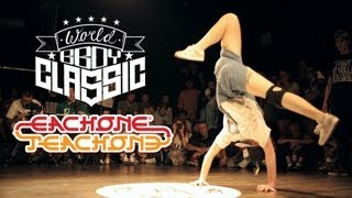 World Bboy Classic 2013 - Polish Qualifiers Official Recap