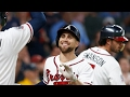 How Important Is Inciarte? - Ender Inciarte hit the first ever homer in the Braves