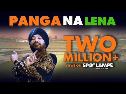 panga-na-lena- -daler-mehndi- -cricket-world-cup-song- -spotlampe