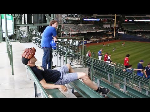 Tough new rules at Miller Park