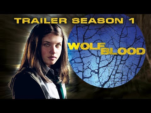 Wolfblood  |Official Season 1 Trailer