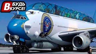 видео 10 самых роскошных частных самолетов в мире