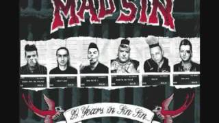 Watch Mad Sin Point Of No Return video