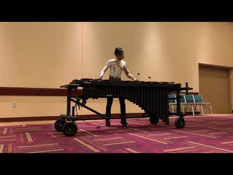"DCI 2019 Performers Showcase - Bee Trinh - ""Moon"" By Adam Tan"