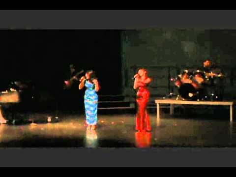 Shanghai Tang Performance.wmv