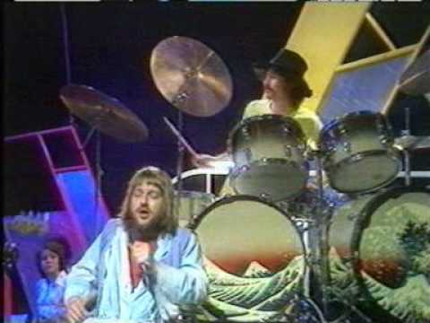1974-09-13 Nick Mason - London - with Robert Wyatt