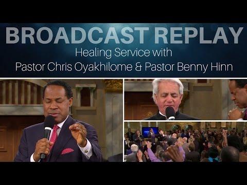 Benny Hinn LIVE Friday Night Service, January 27th 2017