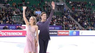 Золото Синициной и Кацалапова и первое чемпионство Алиева за кадром ЧР 2020