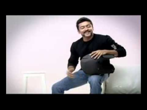 Traffic Awareness by suriya Actor 2
