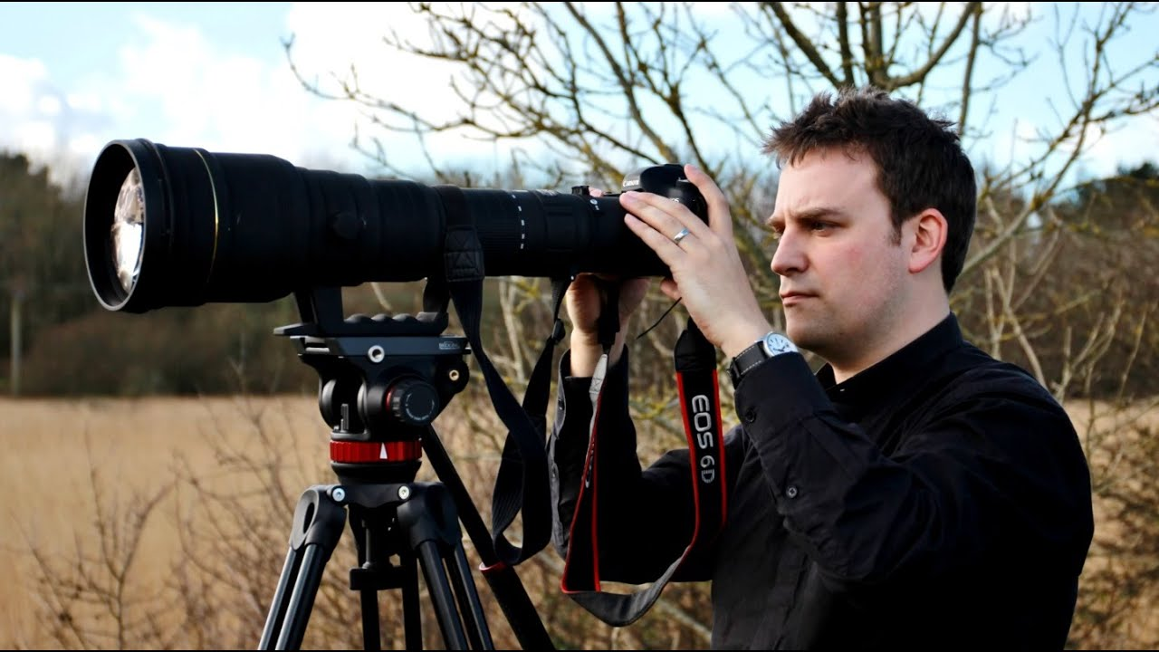 Sigma Sigmonster 300 800mm F 5 6 Ex Dg Hsm Lens Review With Samples Full Frame And Aps C Youtube