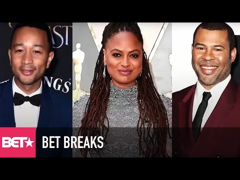 Time Magazine Reveals 100 Most Influential People Of 2017  - BET Breaks