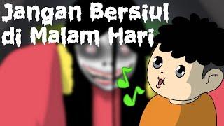 Kartun Lucu - DILARANG BERSIUL DIDESA KAKEK??? 🤔😗🎶🎵- Funny Cartoon - Animasi Indonesia