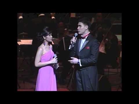 BSO - คอนเสิร์ต ๖๐ พรรษา  มหาวชิราลงกรณ