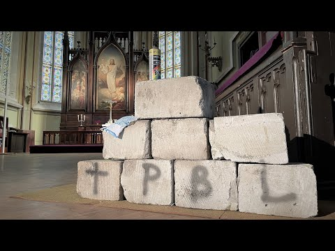 21.03.2021  I  Rīgas Sv. Pāvila draudzes dievkalpojuma sprediķis