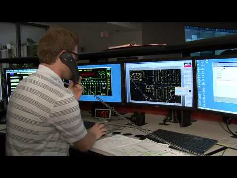 What it takes to Work in Toronto Hydro's Control Room