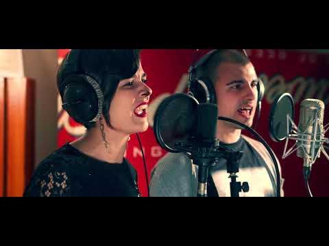 Non Mi avete Fatto niente Acoustic Cover | Sospiri | Ermal Meta & Fabrizio Moro