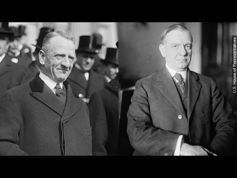 Glass-Steagall: The Debate Term You Should Probably Know  - Newsy