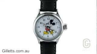 Micky Mouse Original Style Disney Ingersoll Men's Watch
