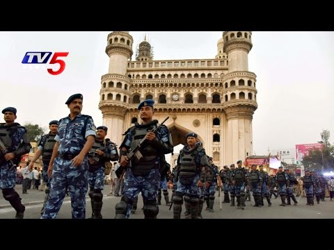 NIA Seized Huge Foreign Currency & Explosive Material   High Alert In Hyderabad   TV5 News