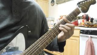 Southern Man -Guitar Chords/Lesson