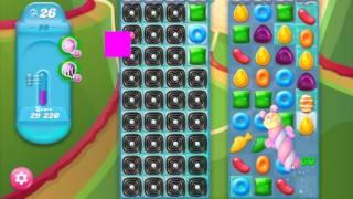 Candy Crush Jelly Saga Level 99